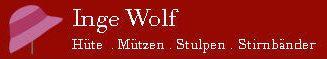 Inge Wolf